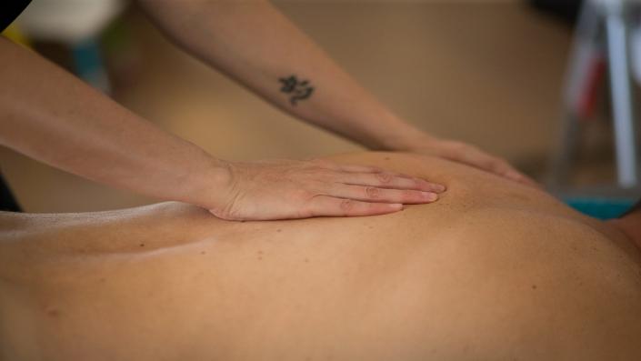 Elite Massage Solutions massage therapy